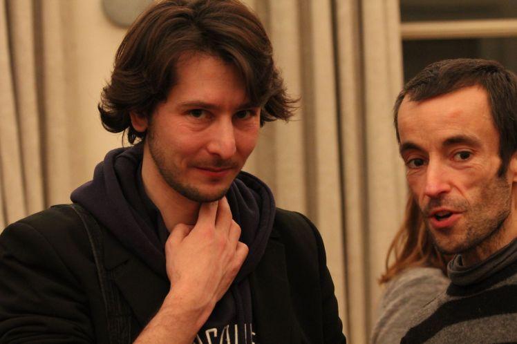 BL et Camille Brunel